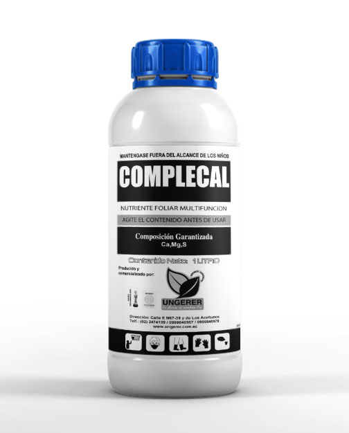 complecal